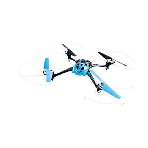 XciteRC 15013000 - RC Quadrocopter Rocket 250 3D