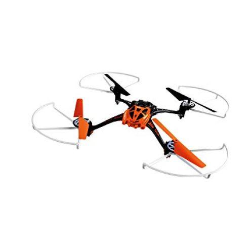 XciteRC 15013110 - RC Quadrocopter Rocket 250