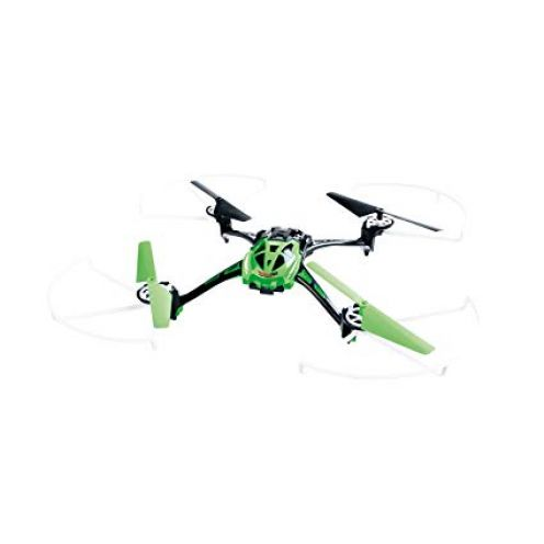 XciteRC 15014100 - RC Quadrocopter Rocket 250