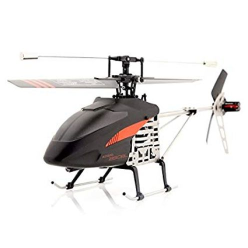 zoopa 350 Brushless Helikopter