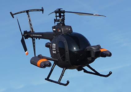 WIM-Modellbau RC XL Hubschrauber 62cm