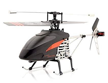 zoopa 350 Brushless Helikopter